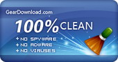 Adminsoft Accounts tested 100% clean by GearDownload.com