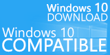 Adminsoft Accounts is Windows 10 compatible