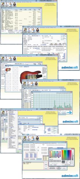 Adminsoft Accounts Resimler